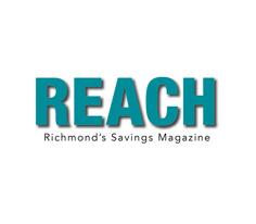 Reach Richmond Logo